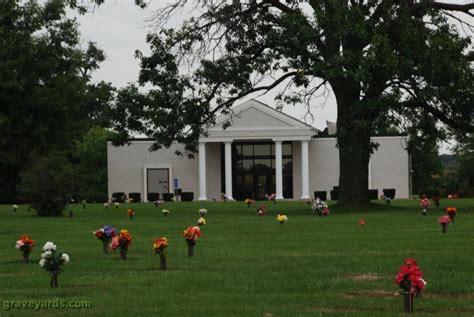 Oaklawn Memorial Gardens by Oak Lawn Memorial Gardens County Illinois