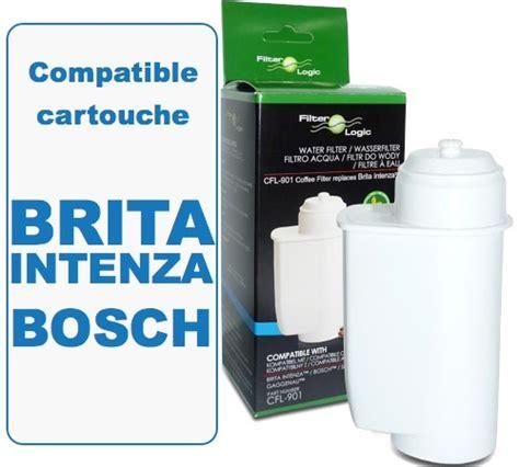 Cartouche Filtrante Brita 4795 by Cartouche Filter Logic Compatible Bosch Brita Intenza