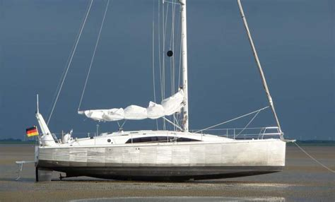largest swing keel sailboat berckemeyer yacht design plans for modern and classic