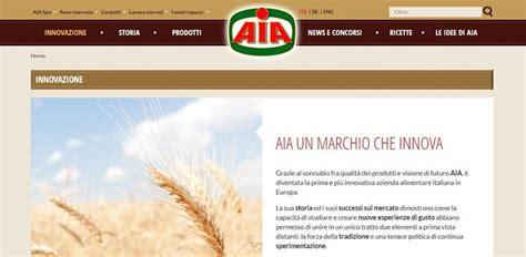 agricola italiana alimentare aia lavora con noi posizioni aperte invia cv