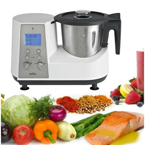 mistral 8 in 1 ultimate kitchen machine buy speciality - Ultimate Kitchen Appliances