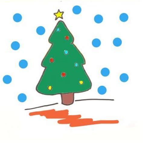 c 243 mo dibujar un 225 rbol de navidad paso a paso