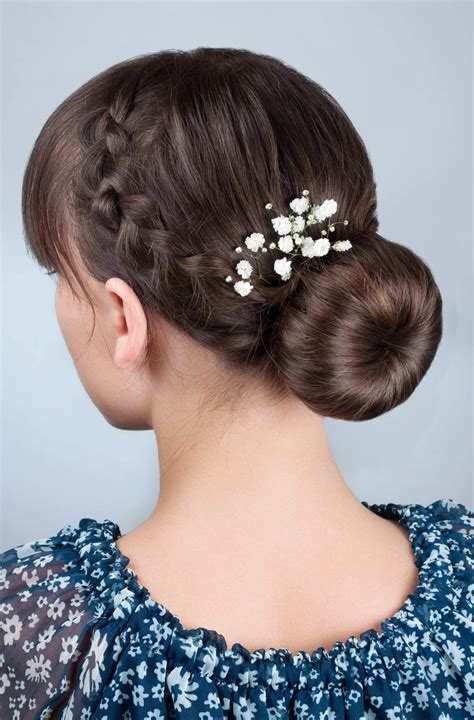 hairstyles for hair hair ideas for weddings 4 chic looks to wear on your big day