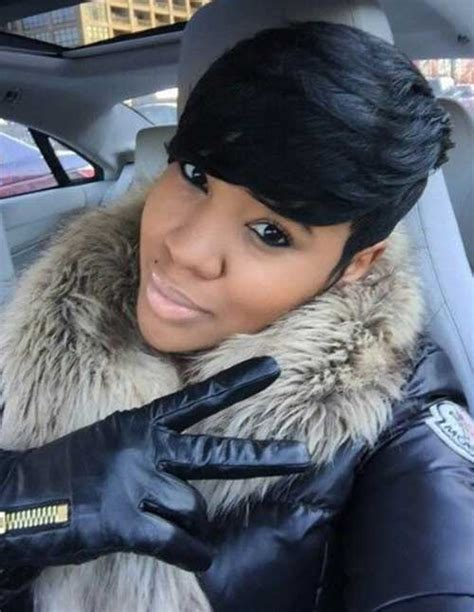 have a short hairdo and need some weave hairstyle for cancun mexico 20 new short hair cuts for black women short hairstyles