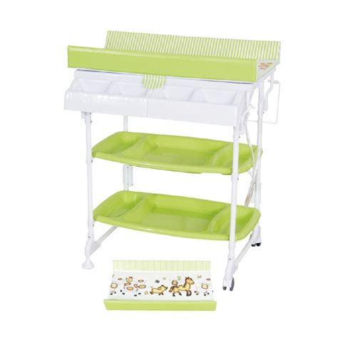 Changing Table Safety Pp Plastic Safety Plastic Baby Changing Table With Bath Tub Buy Baby Bath Tub Baby Changing