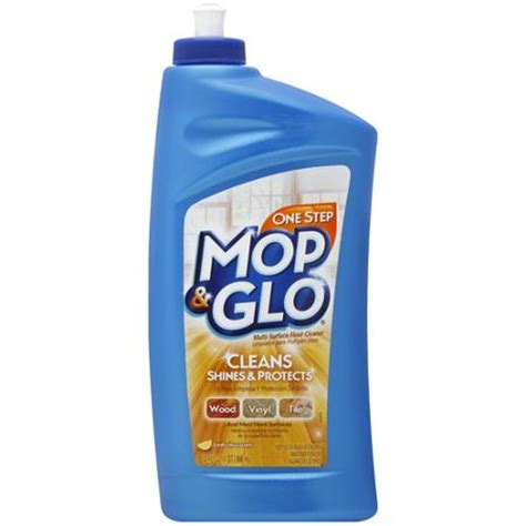 mop glo multi surface floor cleaner 32 ounce