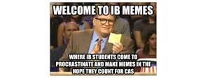 International Memes - international baccalaureate ib images ib wallpaper and