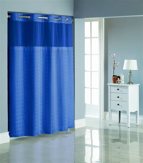 hookless shower curtain liner extra long 17 best images about curtains collection on pinterest