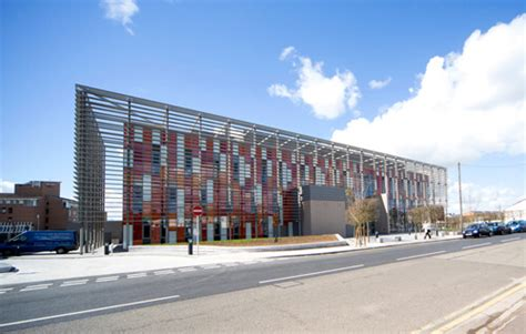 Cardiff Executive Mba by 50 Most Graduate School Buildings In The World
