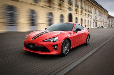 2017 toyota 86 860 special 2018 toyota 86 reviews and rating motor trend