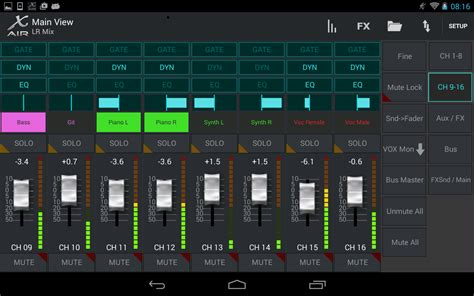 air android x air 1 5 3 apk android audio apps
