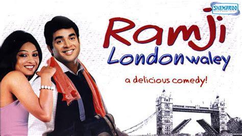 comedy film out now ramji londonwaley 2005 r madhavan amitabh bachchan