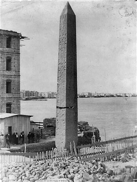 cleopatra s needle a history of the obelisk with an exposition of the hieroglyphics classic reprint books cleopatra s needle obelisks encyclopedia britannica