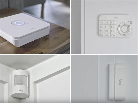ring protect is a 199 home security system that launches