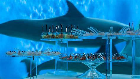 vasca acquario acquario di genova capurro ricevimenti