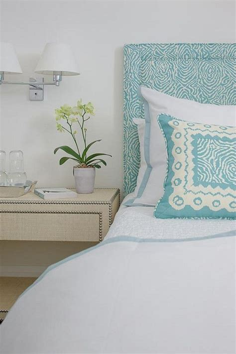 turquoise headboard 1000 ideas about turquoise headboard on pinterest