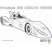 Speed Car Coloring Pages  Home
