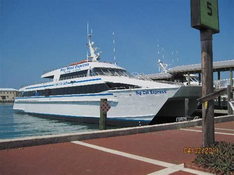 key west boat trip from ft myers key west express fort myers beach florida key west