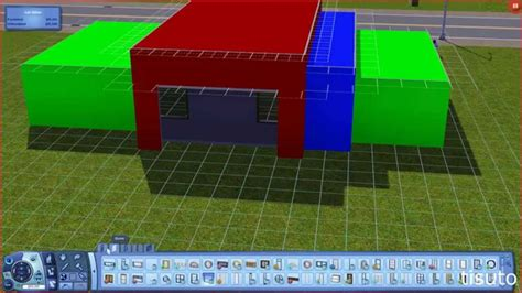 House Design Tips Sims 3 by The Sims 3 Design Tips Tricks Layered Exterior Walls