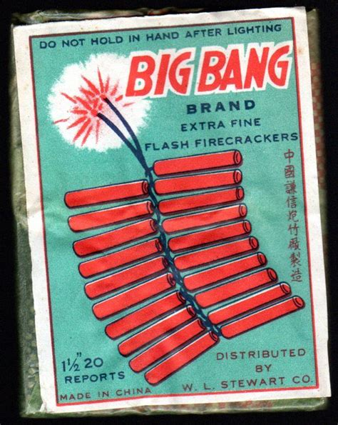bangs boy scout 7 best images about firecracker labels misc on