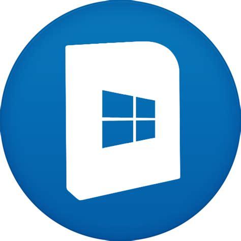 design windows icon windows update icon circle icons add on 2 softicons com
