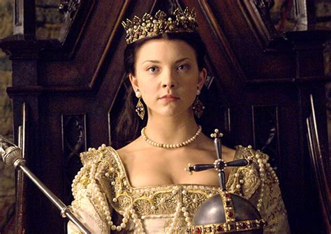 natalie dormer the tudors the tudors boleyn