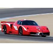2007 Ferrari FXX Evoluzione  Images Specifications And