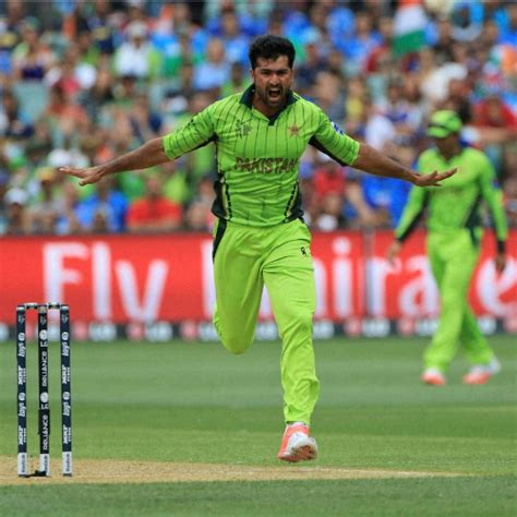cricket world cup 2015 excited sohail impresses for