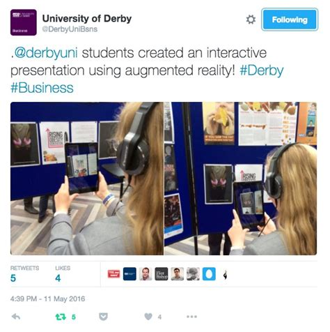 Of Derby Mba Top Up by Ar Creating Made Easy