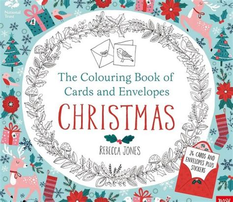 coloring book of cards and envelopes the colouring book of cards and envelopes