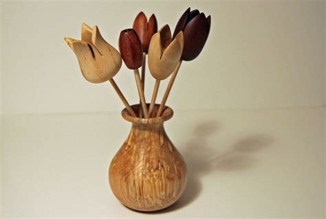 Not Just Flowers But Wooden Flowers by Wood Flowers