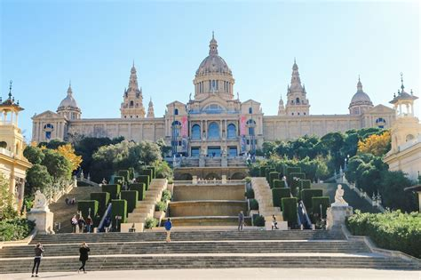best places to visit in barcelona summer hitlist the best places to visit in spain for