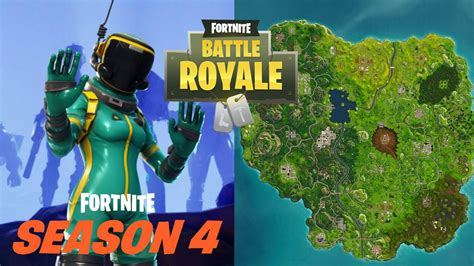 fortnite challenges for season 5 fortnite battle royale season 4 week 5 challenges leaked