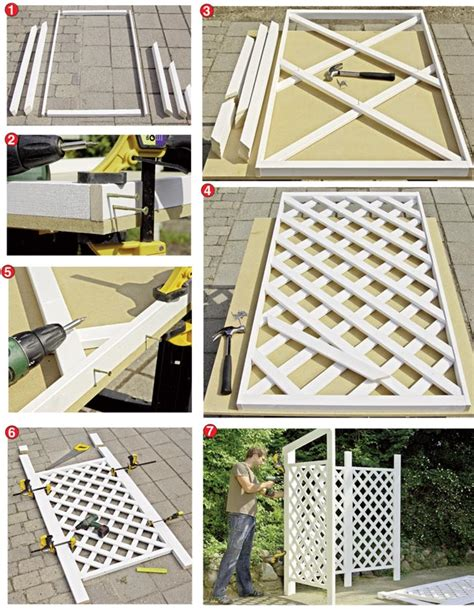 come costruire una tenda da sole costruire una cucina da esterno in legno d abete