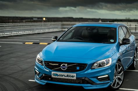 volvo  polestar review savage swede carwitter