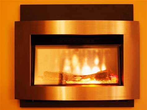Gas Or Electric Fireplace by Gas Fireplaces Offer Efficient Heating Choices Hgtv