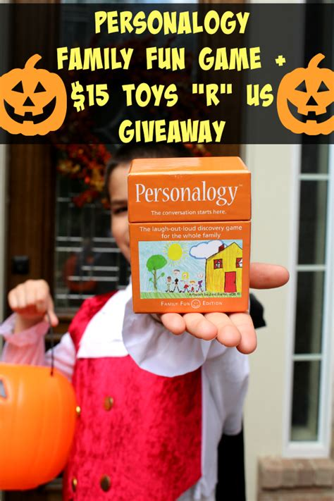 Toys R Us Gift Card Giveaway - personalogy family edition 15 toys r us gift card giveaway