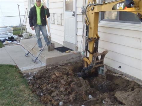 dodge county basement waterproofing foundation repair