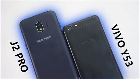 samsung j2 pro 2018 vs vivo y53 indonesia