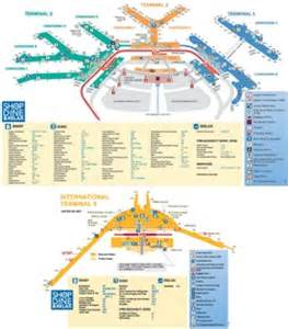 Chicago Subway Map From O Hare Airport by Chicago Maps Illinois U S Maps Of Chicago