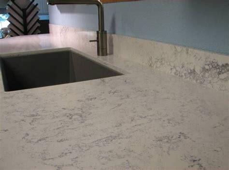Corian Vs Caesarstone silestone marble caesarstone vs zodiac carrea kitchens forum