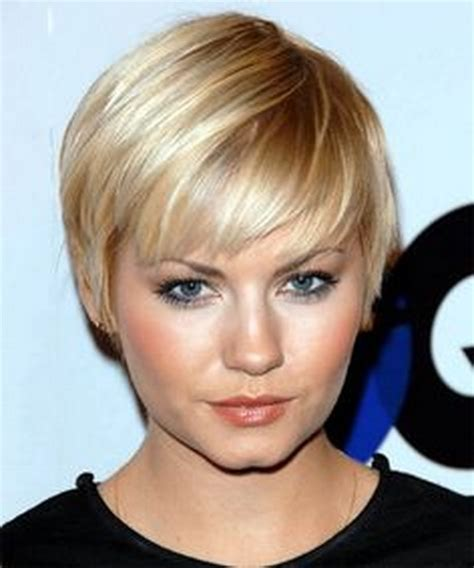 hairstyles for very short thin hair with short edges short hairstyles for fine thin hair