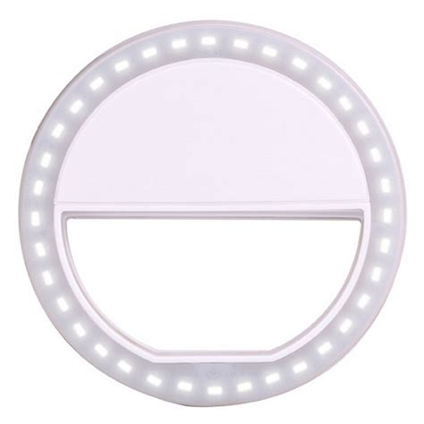 Paket All In One Led Ring Light Bi Color 18 With 480 Led 1 flashes portable led ring flashight photography adapter for iphone mobile phone was