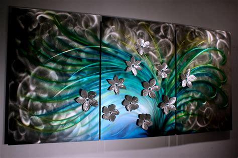 metal wall art sculpture abstract home decor modern floral art metal wall sculpture abstract home decor