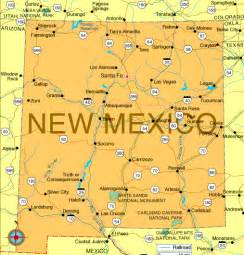 Angel Fire New Mexico Map by The Powder Stash Snow Reports