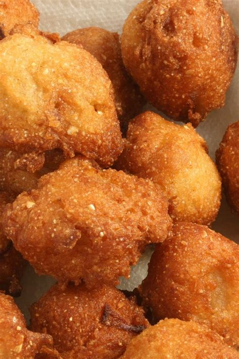 recipes for hush puppies vicki s hush puppies recipe
