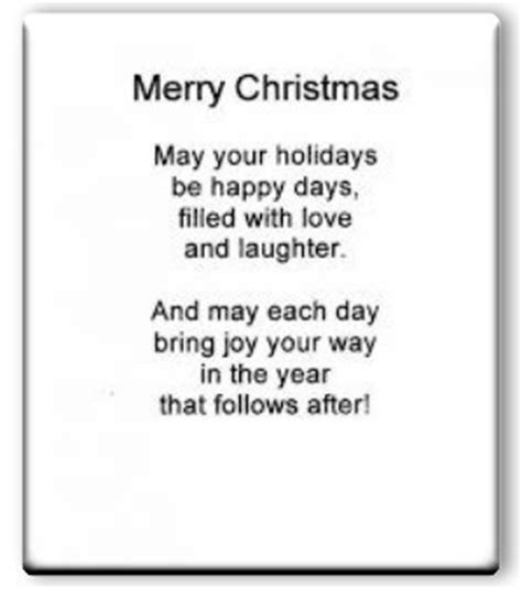 merry christmas quotes poems quotesgram