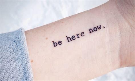 frases para tatuarse cortas frases cortas en ingl 233 s los tatuajes m 225 s deseados para