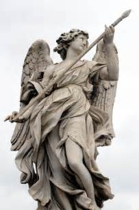 Angel Sculptures by Bernini Angel In The Stone Pinterest