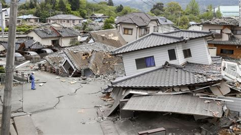 Earthquake Effects | earthquakes causes and effects of the earthquake short